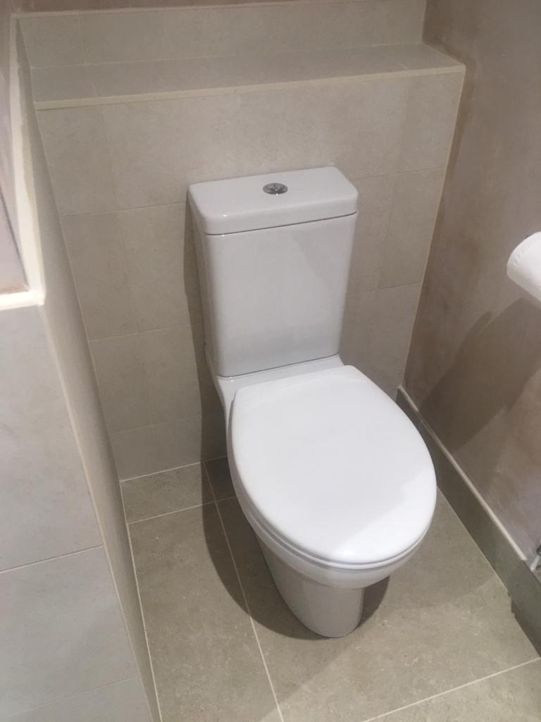 Bathroom redesign near Northampton 2