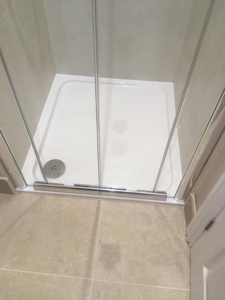 Bathroom redesign near Northampton 3